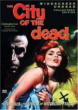 City of the Dead DVD Region 1