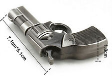8GB metal Sliver cute guns/weapon model usb 2.0 memory flash stick pen drive