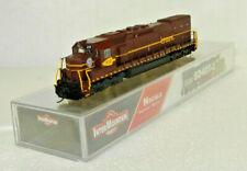 InterMountain N Scale DCC Ready Duluth, Missabe & Iron Range SD45T-2 Diesel #413