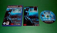 Rogue Trooper mit Anleitung und OVP fuer Playstation 2 PS2