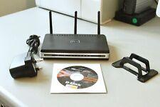 D Link DIR-635 Inalámbrico N Router para la conexión de cable