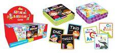 Alfabeto e numero di schede flash-ottimo per i bambini