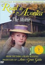 Road to Avonlea The Movie - Spin-off from Anne of Green Gables - (DVD )Brand New