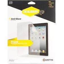 Griffin GB03686 TotalGuard Pantalla Antirreflejo Protector Arañazos para iPad 2/3 Nuevo