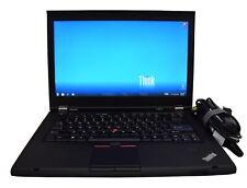 Lenovo Thinkpad T420 14-Inch Laptop i5 2520M 2.5ghz 4GB 250GB DVDRW Win 7 Pro