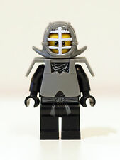 LEGO Ninjago KENDO COLE Minifigure - From 9455, 9457