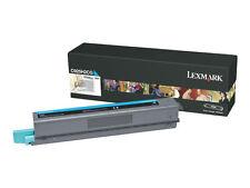 Lexmark Toner Cartridge Cyan 7.5k Pgs C925h2cg