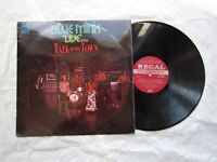 BLUE MINK LP LIVE at the TALK OF THE TOWN Regal zonophone 1029 EX+