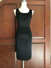"Bloomingdale ""s dress Black size 10"