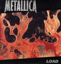 Metallica - Load (33 RPM 2xVinyl LP, 180g, Gatefold Cover) NEU+OVP!