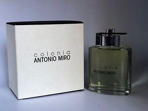 Antonio Miro Colonia for Men 150ml