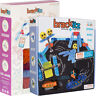 91 pc Bugz STEM Challenge Set Brackitz Building Toys Educational Toys For Kids