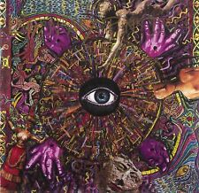 THE LEGENDARY PINK DOTS The Crushed Velvet Apocalypse CD 2011
