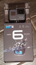 BRAND NEW GoPro HERO6 HERO 6 HD 4K Camera Wi-Fi WaterProof *LATEST VERSION*