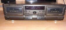 Technics Stereo Cassette Deck RS- TR373 M2 - Kassetten Player/Recorder