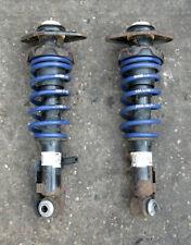Genuine MINI H&R Rear 30mm Lowering Springs & Shocks Suspension R56 R57 R58 R59