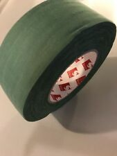 1 X Genuine Scapa UK Forces Issue Green Fabric Cloth Sniper Tape  50 m x 50 mm