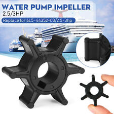 Water Pump Impeller For Yamaha Spare F2.5A & F2.5B 3A & Malta OE# 6L5-44352-00