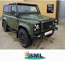 LAND ROVER DEFENDER SAFETY DEVICES ROLL CAGE. PART- RBL2303SSSBLACK