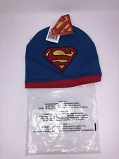 Infant Superman Beanie