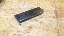 1 - NICE used 9rd magazine mag clip for Star model B - 9mm    (S310)