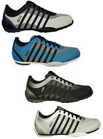 Mens Kswiss Designer Trainers Arvee Lace Up Sneaker Smart Casual Shoes UK 6 -12
