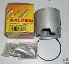 3416448 Pistone malossi BIG BORE Diametro 52 mm Spinotto 13 mm Sigla D