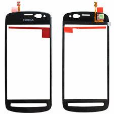 Nokia Lumia 808 Touchscreen Display Glas Scheibe Touch Flex Flexkabel