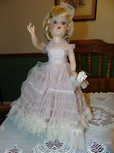 Early Beautiful Mary Hoyer Doll