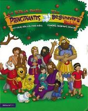 Biblia para principiantes  Bilinge: Historias bblicas para nios The Beginner's