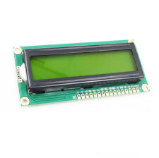 1602 16x2 Character LCD Display Module HD44780 Controller Blue Arduino