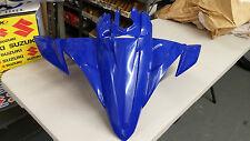YAMAHA OEM YFZ450 BLUE FRONT FENDER 18P-W2151-00-00