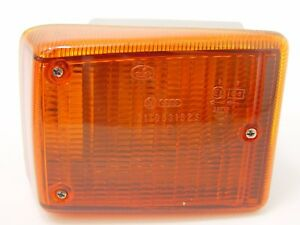 TURN SIGNAL ASSEMBLY RIGHT FRONT FITS VOLKSWAGEN TYPE2 BUS 1973-1979