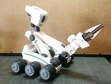 Mebo Robot - With 5-Axis Precision Controlled Arm