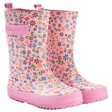 Bisgaard Rubber Boot Rose Flowers Danish Design EU Sizes