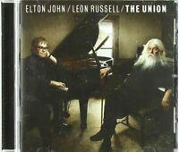 Elton John - The Union [CD]