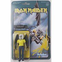 Super7 - Iron Maiden - Flight of Icarus Eddie Reaction Action Figure