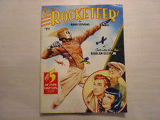 The Rocketeer, Dave Stevens, 1985, Eclipse Books, Very Fine-
