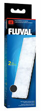 Aktivkohleeinsatz -/ Aktivkohlefilter geeignet für die Fluval U3 Filter