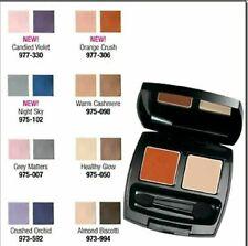 Avon~True Color Eyeshadow Duo ~Choose Shade