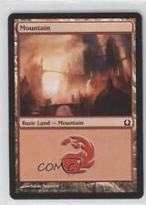 2012 Magic: The Gathering - Return to Ravnica Booster Pack Base 267 Mountain 0a1