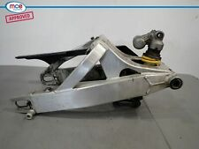 Yamaha YZF-R6 5EB Swing Arm Complete With Shock 1999 2000 2001 2002