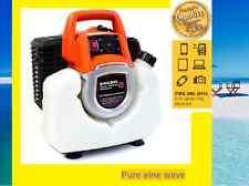 New Generator Super lightweight Quiet Portable Pure-Sine Inverter AUSGS Standard