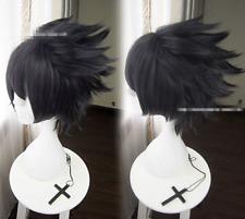 Naruto Uchiha Sasuke Wig Cos Prop Anime Wig Style
