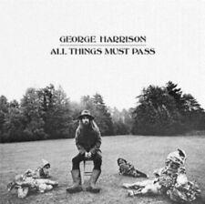 GEORGE HARRISON All Things Must Pass LTD 3LP Vinyl NEW 2017