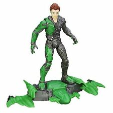 "Marvel univers SPIDERMAN 2 Green Goblin méchant 3.75"" Toy Figure, rare coffret"