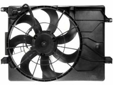 For 2011-2013 Kia Sportage Auxiliary Fan Assembly Dorman 82597HY 2012 2.4L 4 Cyl
