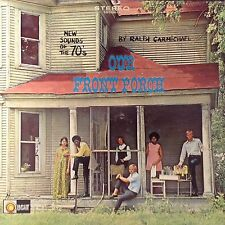 Our Front Porch New Sounds 70s Ralph Carmichael LP Records Vinyl Album LS 5560