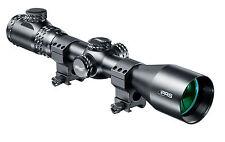 Walther PRS 2,5-15x50 IGR Zielfernrohr beleuchtet  Neu OVP