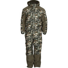 Rocky ProHunter Waterproof Insulated Camo Coveralls